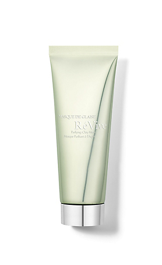 revive masque de glaise